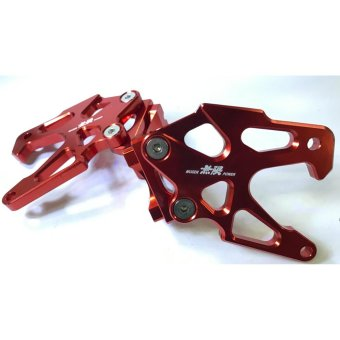 Mugen Swing arm Adjuster Raider 150(Orange)