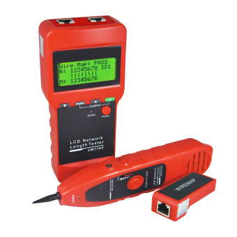 N03NF-8208 Gain Express Hunt Sort and Check Network LAN Cable WireLine Tester and Measurer - Intl Price Philippines