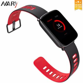 Nary M68 IP68 Sports Smart Watch For iOS & Android - 5