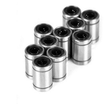 New 12mm LM12UU Linear Ball Bear Bearing Bush Bushing Linear MotionMachinery - intl