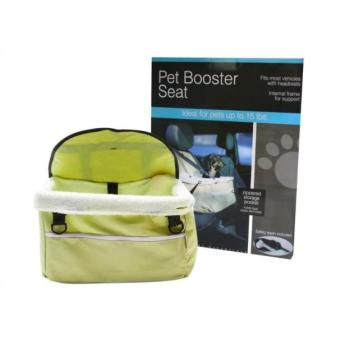 New 2017 Best Quality Pet Booster Seat for Dogs and Cats