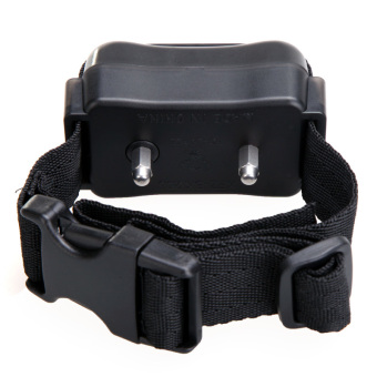 New Auto Static Shock Anti No Bark Control Collar fr Training DogStop Bark