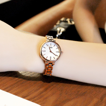 New style are small women's watch bracelet watch