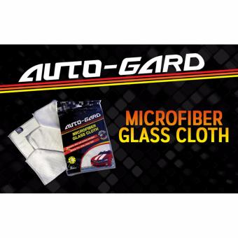 NFSC Auto-Gard Microfiber Glass Cloth 40 x 40 cm