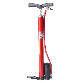 NFSC - RedX High Pressure Floor Pump Price Philippines