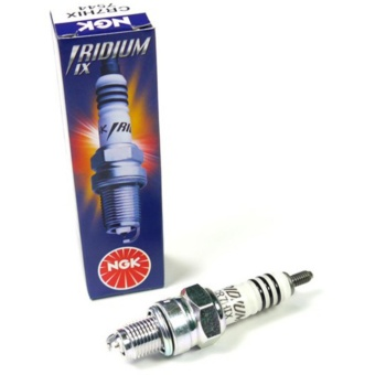 NGK Iridium IX CR7HIX for Yamaha Mio Sporty/Mio Soul