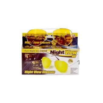 Night View Glasses (Yellow) Buy 1 Take 1 - 2