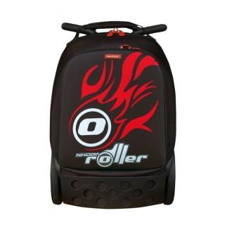 Nikidom Roller RL-9003 Large Soft Case Bag (Fire)