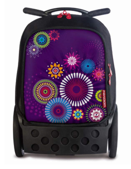 Nikidom Roller RXL-9311 Extra Large Soft Case Bag (Mandala) Price Philippines