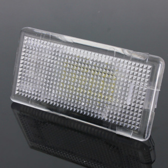 No Error Footwell Luggage Trunk Boot LED Light for BMW E36 E39 E46 E90 E91 E93 5