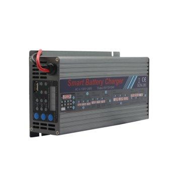 Northstar Smart Battery Charger 12V/20A; 24V/10A; 6V/8A SCN-280 - 4