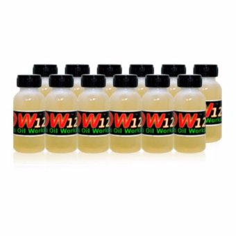 NOW12 Engine Oil Enhancer 30ml Set of 12