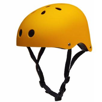 Nutshell Half Face Crash Safety Passenger Helmet