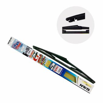 NWB REAR Wiper Blade for Toyota Fortuner and Innova 2005-2016