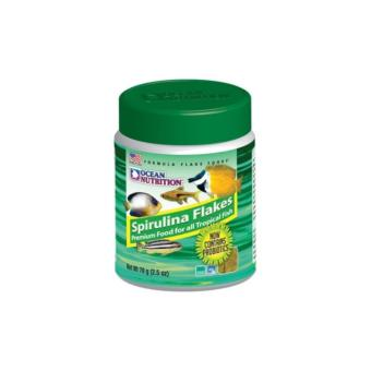Ocean Nutrition Spirulina Flakes 71grams