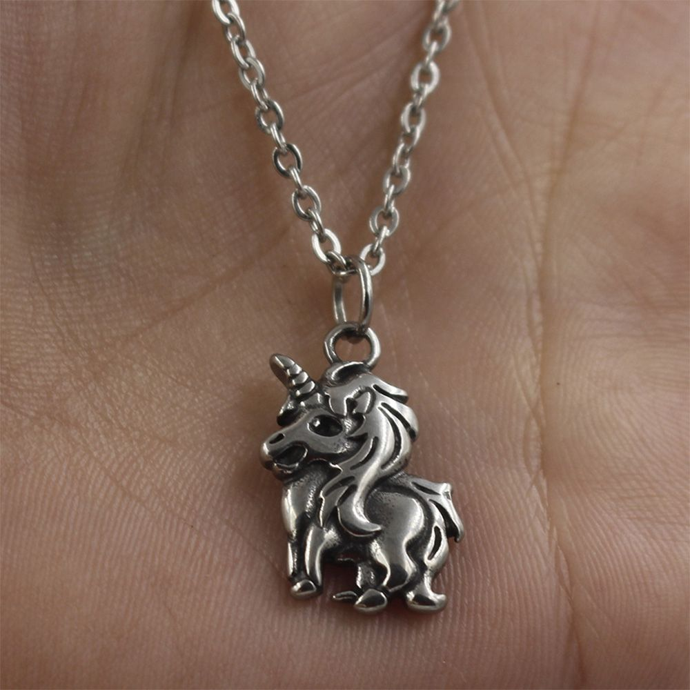 baby pendant medals guardian cz necklaces toddlers girl kids infants newborn clear necklace silver ss collections sterling angel