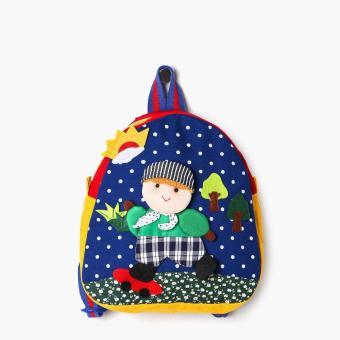 Ollin Plush Night Sky Backpack Price Philippines