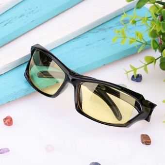 outdoor riding glasses trend mirror bright windproof sunglasses sports Parkour - intl