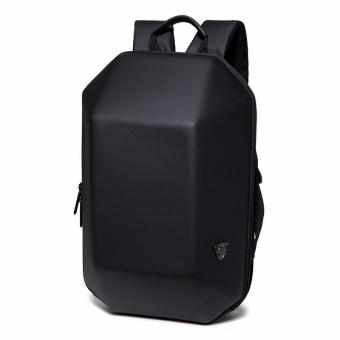 OZUKO 15.6-inch Laptop Backpack Large Capacity Business BackpackAnti-theft Travel Bag Casual School Bag - intl - 2