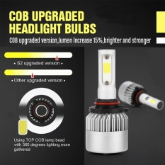 ... Car Bulbs 6000K CREE COB LED Universal Application Color:9005 / HB3 / H10 - intlPHP848. PHP 849