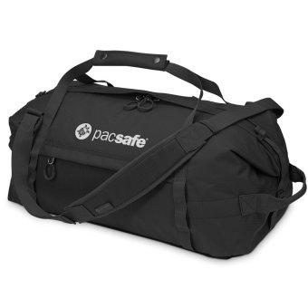 Pacsafe AT45 Duffelsafe Bag (Black)