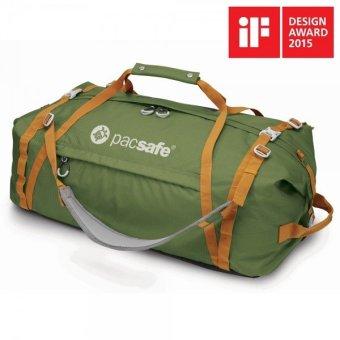 Pacsafe AT80 Duffelsafe (Olive/Khaki)
