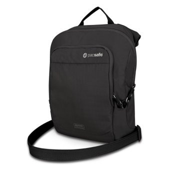 Pacsafe Venturesafe 200 GII Anti-theft Travel Bag (Black)