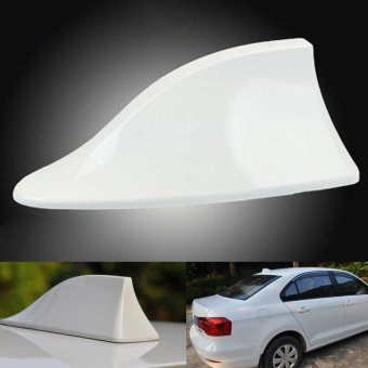 PAlight Car Radio Shark Fin Antenna Signal - intl