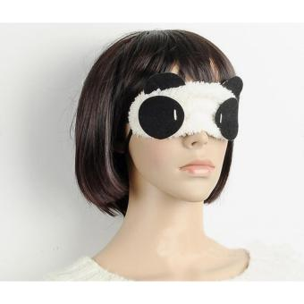 Panda Sleeping Travel Eye Mask Cover Price Philippines