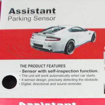 PARKING SENSOR FOR CARS VERY HIGH QUALITY Price Philippines