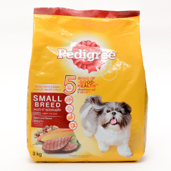 Dog Food That Promotes Liver Health