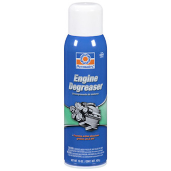 Permatex Engine Degreaser 15 oz