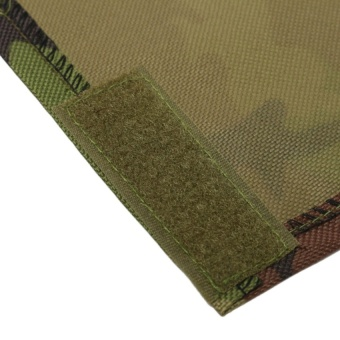 Pet Dog Crate Cage Kennel COVER Breathable Outdoor Waterproof Size19?-36? L Camouflage green - intl - 3
