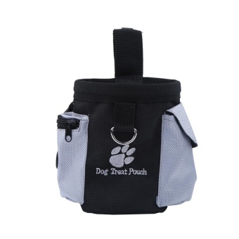 Pet Dog Puppy Obedience Agility Bait Training Food Treat Pouch BagWaterproof - intl - 2