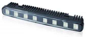 Philips 12824 WLED X1 8 LED Daylight Set of 2