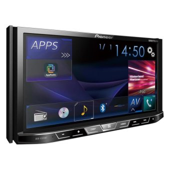 Pioneer AVH-X595BT DVD Car Stereo With Bluetooth USB AUX AM/FM(ORIGINAL) Price Philippines