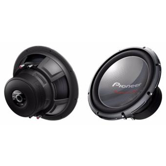 Pioneer TS-W3003D4 Champion Series PRO Subwoofer with Dual 4 ?Voice Coils Price Philippines