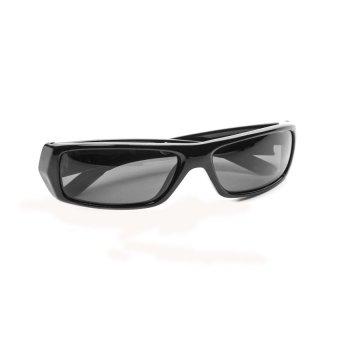 Polaryte HD Polarized Sunglasses (Classic Black)