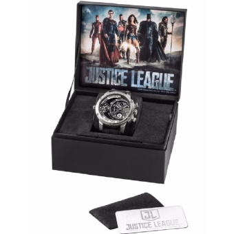 POLICE Justice League Limited Edition Watch PPL.14536JQ/02P - 4