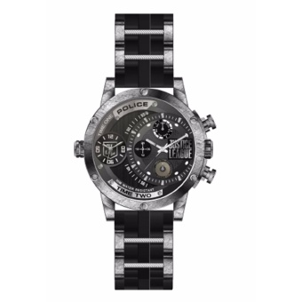 POLICE Justice League Limited Edition Watch PPL.14536JQ/02P - 2