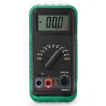 Portable Digital Capacitor Tester Meter LCD Display Price Philippines