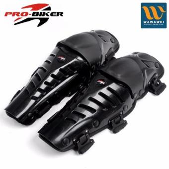 Pro Biker Racing Equipment Knee Shin Elbow Body Guard ArmourSupport Motorcycle Dirt ATV Racing Gear Pads #30580