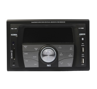Proline GPX-99BT Car Stereo (Black)