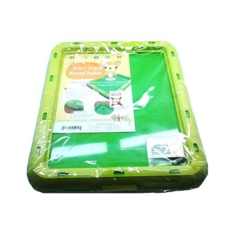 Purmi Pet Toilet/ Potty Training Tray Price Philippines