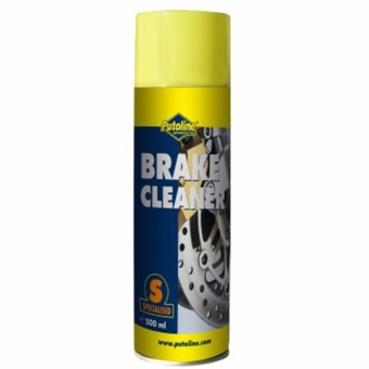 Putoline 70034 Brake Cleaner (500ML)