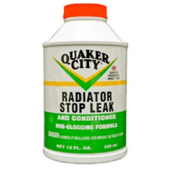 Quaker City Radiator Stop Leak