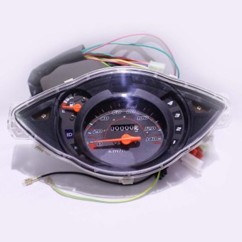 R8 SPEEDOMETER WAVE100 MY-198 Price Philippines
