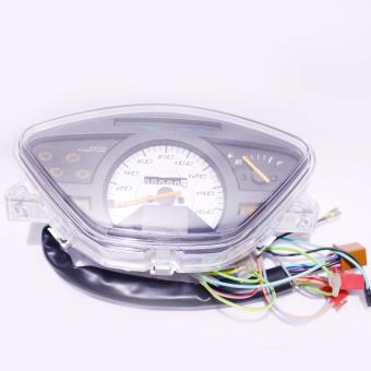 R8 SPEEDOMETER WAVE125 MY-203 Price Philippines