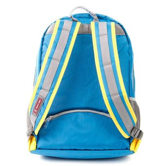 Racini 3-733 Backpack (Blue/Gray)(…) - picture 2