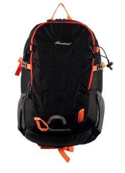 Racini 9-1622 Backpack (Black) Price Philippines